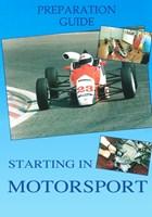 Starting In Motorsport Duke Archive DVD