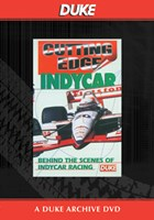 Cutting Edge Indycar Duke Archive DVD