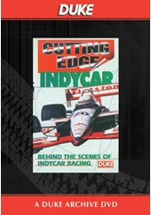 Cutting Edge Indycar Duke Archive DVD