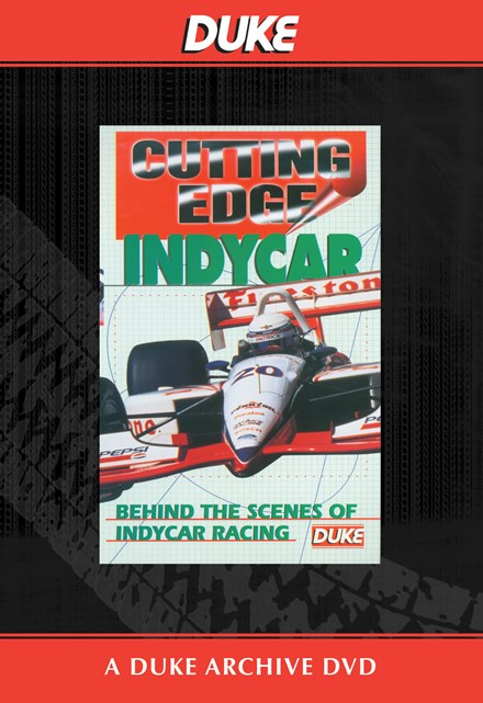 Cutting Edge Indycar Download