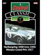 Nürburgring 1000 Kms 1956 DVD