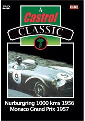 Nurburgring 1000 Km 1956 & Monaco GP Download