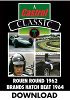 ROUEN ROUND 1962 / Brands Hatch Beat 1964 Download
