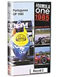 F1 GP85-Portugal  VHS