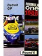 F1 GP85-Detroit VHS