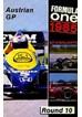 F1 1985 Austrian GP VHS