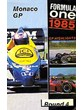 F1 GP85-Monaco VHS
