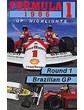 F1 GP86-Brazil VHS