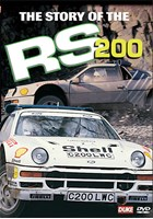 Story of the RS200 DVD