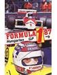 F1 GP87-Hungary VHS