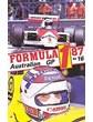 F1 GP87-Australia VHS