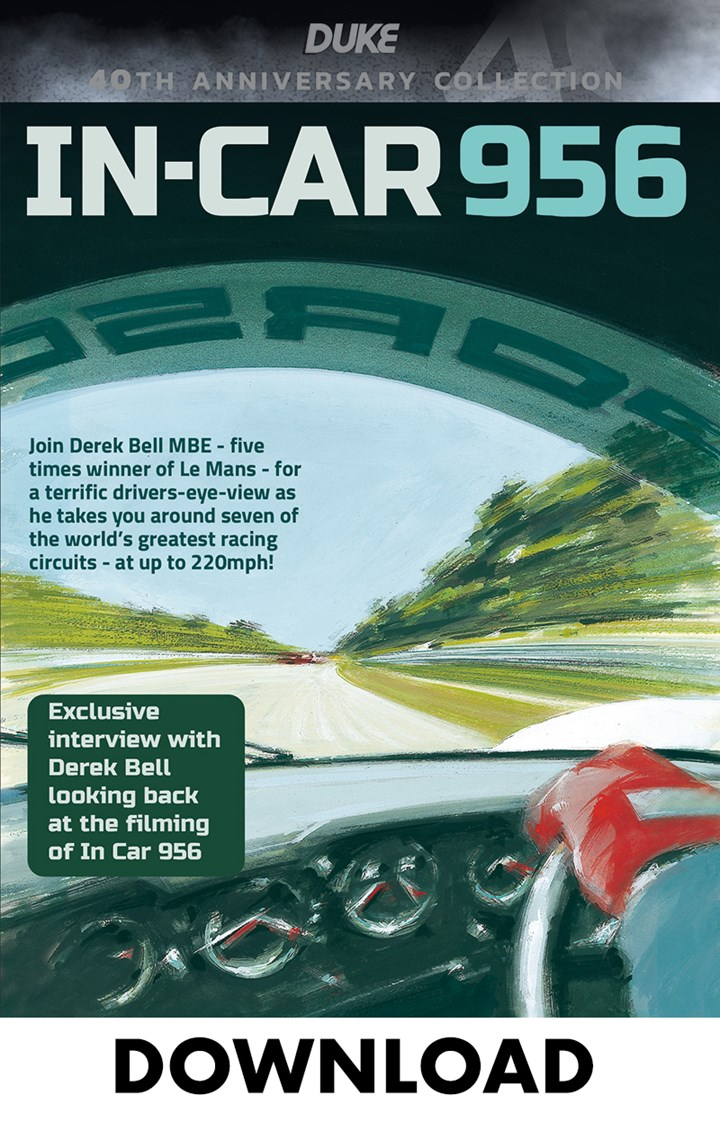 In Car 956 Download