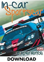 In-Car Sportscar Experience - Download