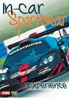 In-Car Sportscar Experience DVD