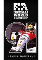 F1 Review 1991 - Nearly Mansell VHS