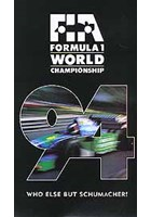 F1 1994 Review - Who Else But Schumacher? VHS