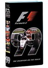 F1 Review 1999 - the Champion ON the Track VHS