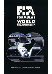 F1 1982 Official Review VHS