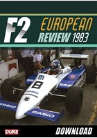 European F2 Review 1983 - Download