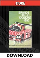 WSC 1982 1000km Brands Hatch Download
