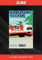 WSC 1983 1000km Nurburgring Duke Archive DVD