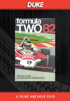 F2 Review 1982 Duke Archive DVD