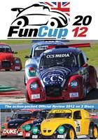 Fun Cup Championship 2012 DVD