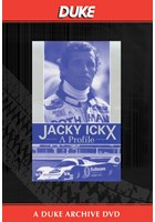 Jacky Ickx - A Profile Duke Archive DVD