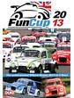Fun Cup Championship 2013 DVD
