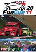 Fun Cup Championship 2011 DVD