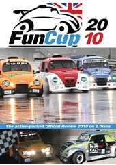 Fun Cup Championship 2010 DVD