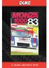 WSC 1983 1000km Monza Duke Archive DVD