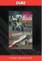 Formula Ford Havoc Duke Archive DVD