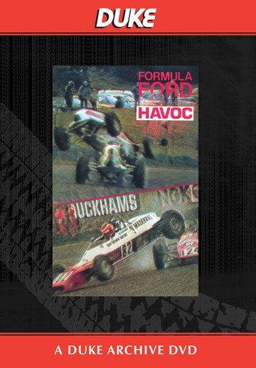 Formula Ford Havoc Duke Archive DVD - click to enlarge