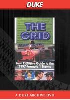 The Grid 1997 Duke Archive DVD