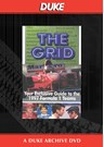 The Grid 1997 Duke Archive DVD
