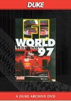 F1 World 1997 Duke Archive DVD