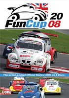 Fun Cup Championship 2008 DVD