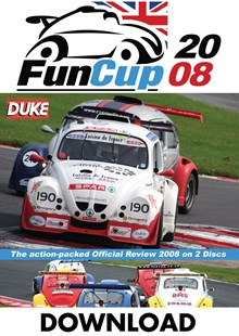 Fun Cup Championship 2008 Download