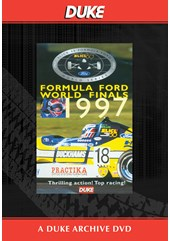 Formula Ford World Cup 1997 Download