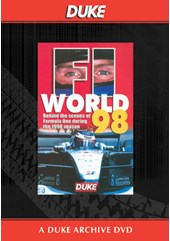F1 World 1998 Download
