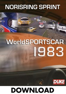 World Sportscar 1983 - Norisring Sprint Race - Download