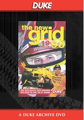 The New Grid 1998 Duke Archive DVD
