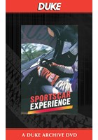 The Sportscar Experience Duke Archive DVD