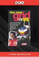 The New Grid 1999 Duke Archive DVD