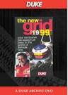 The New Grid 1999 Duke Archive DVD