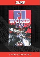 F1 World 1999 Duke Archive DVD