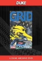 The Grid 2000 Duke Archive DVD