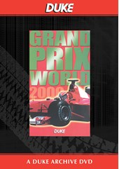 Grand Prix World 2000 Duke Archive DVD