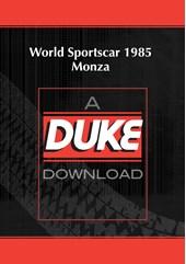 WSC 85 1000k-Monza-Download